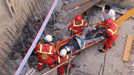 سقوط مرگبار جوان نسیم شهری از طبقه پنجم ساختمان / اهالی محل شوکه شدند