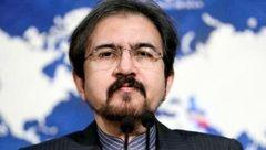 ایران حمله تروریستی در ولایت قندهار افغانستان را محکوم کرد