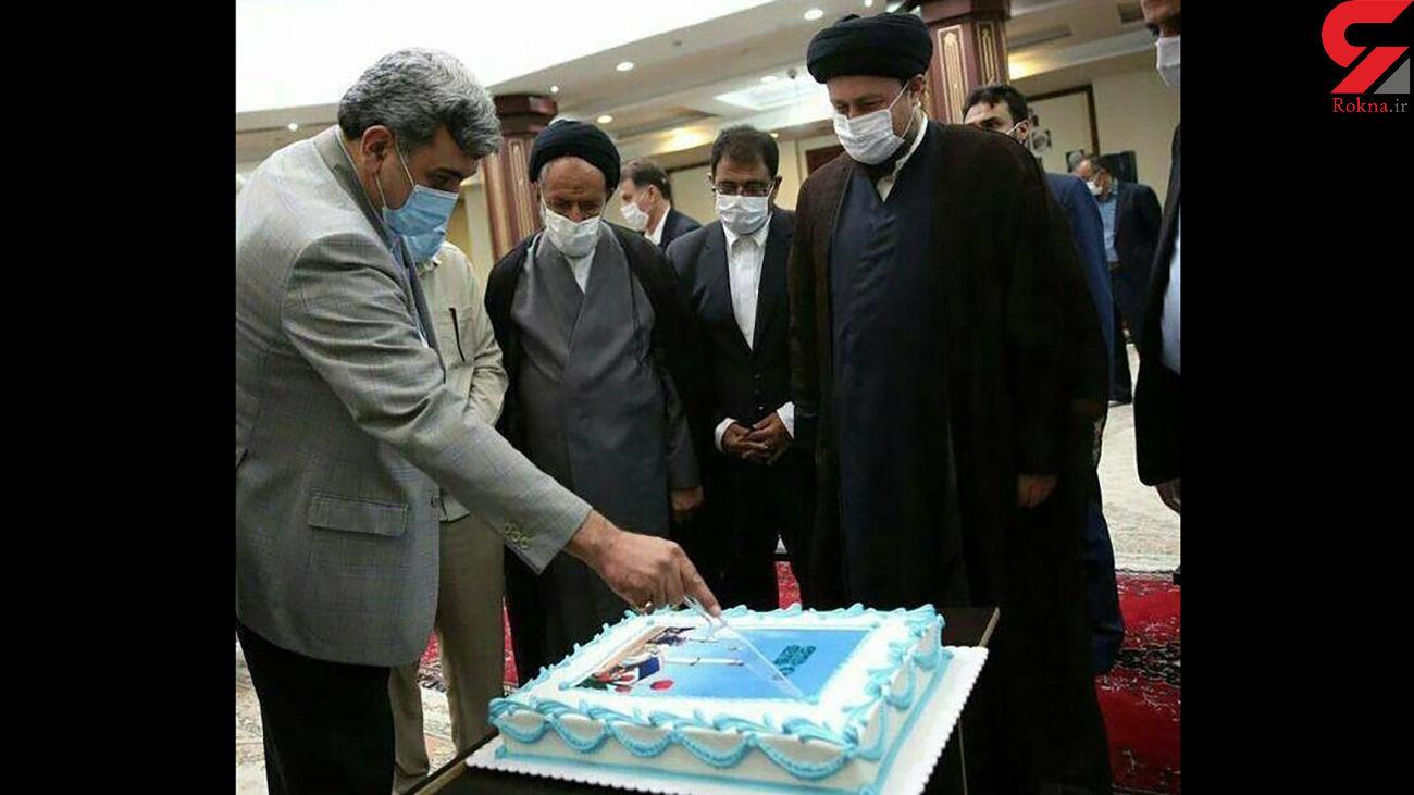توضیحات شهردار تهران در مورد برگزاری جشن تولد برای بهشت زهرا (س)