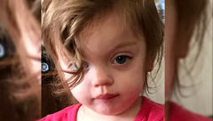 راز تلخ جسد یخ زده یک دختر 2 ساله در حیاط پشتی خانه شان + عکس