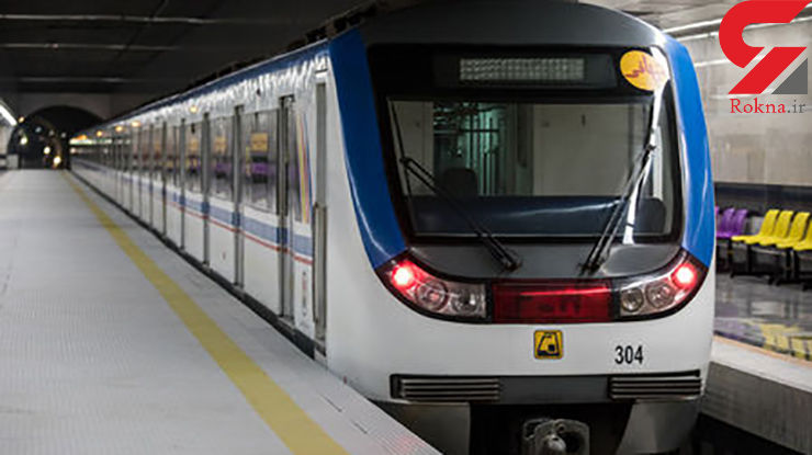 در اتاقهای مانیتورینگ مترو چه خبر است؟