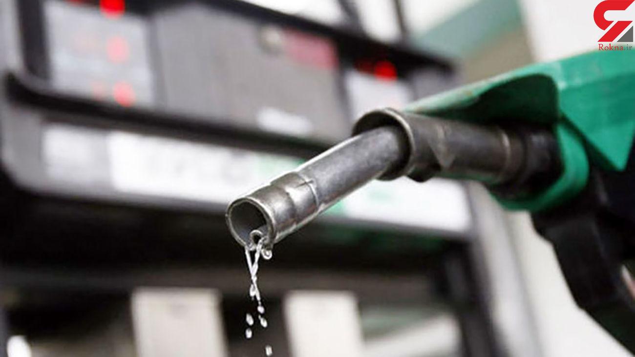 اعطای سهمیه بنزین به خانوارهای فاقد خودرو به کجا رسید؟