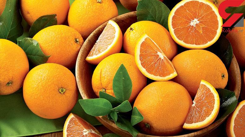 9 خاصیت شگفت انگیز پرتقال
