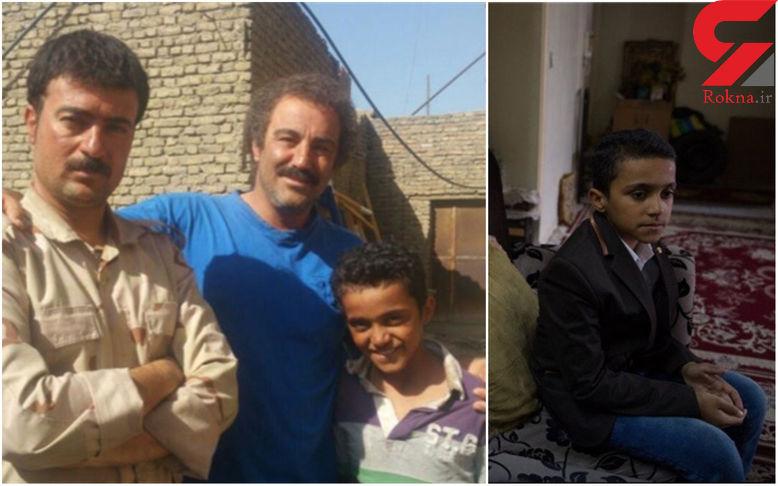 """از فرزند یک برزیلی در """"به وقت شام"""" تا کودک سوری در """"پایتخت"""" +عکس"""
