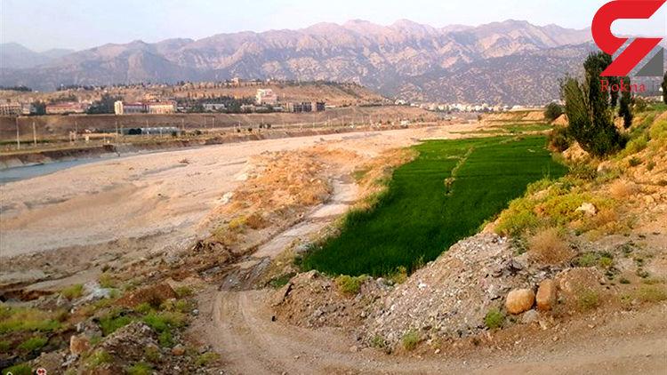 زمینخواری ۲۵۰ میلیارد ریالی در مازندران کشف شد