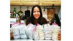 تصمیم جالب مادر امریکایی پس از مرگ فرزندش+عکس