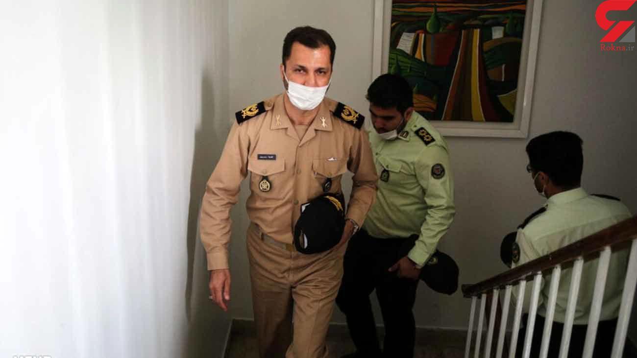 شکایت از نماینده مجلس! /  حق نداشتید سرباز را بزنید! + فیلم