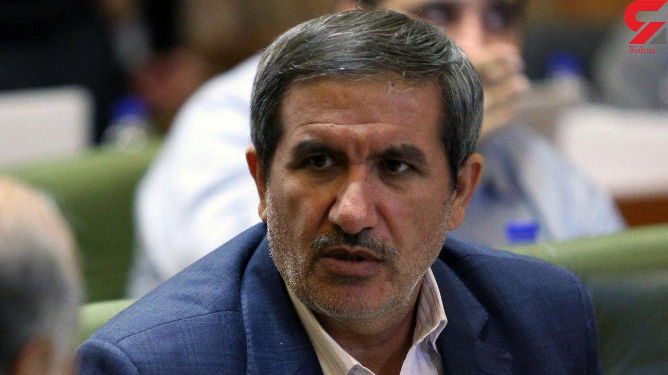 امانی: 100 محله محروم در شهر تهران شناسایی شده است