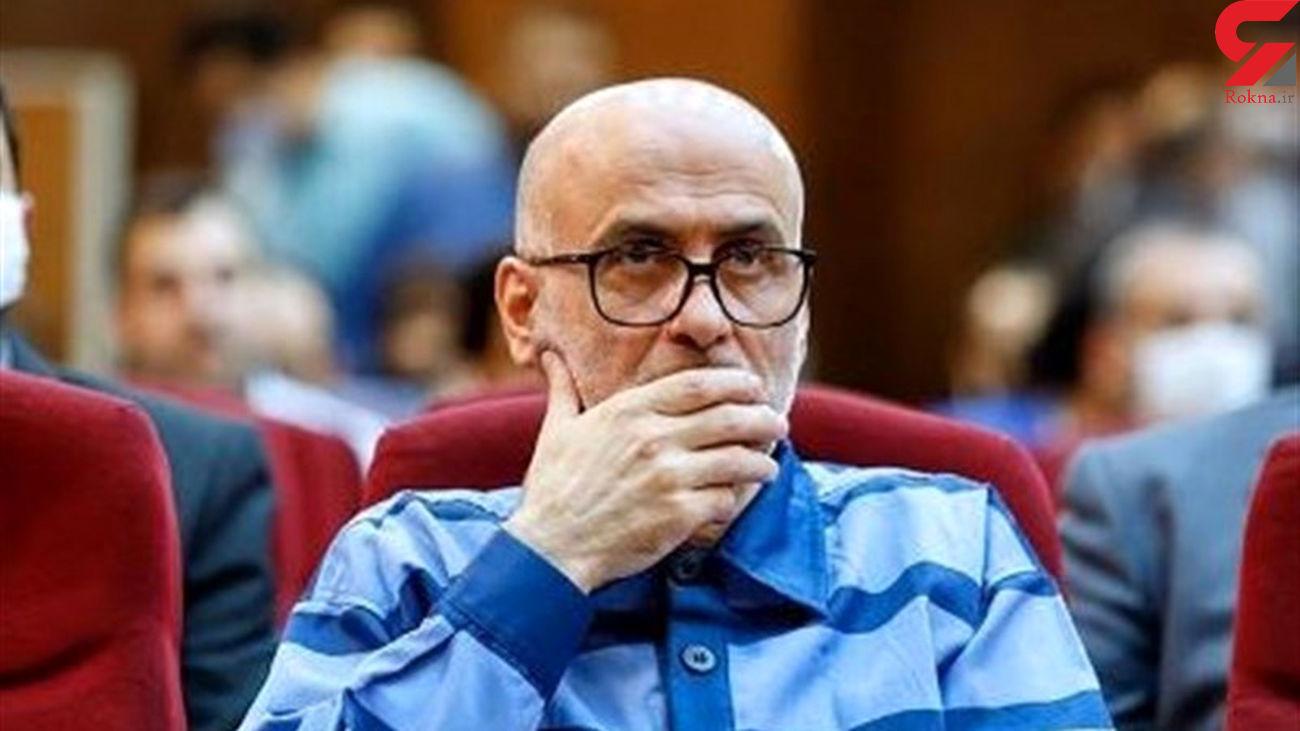 ششمین جلسه محاکمه اکبری طبری آغاز شد
