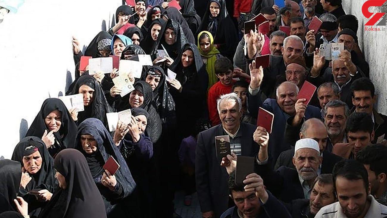 یک فعال اصولگرا: اهمیت حضور حداکثری مردم در انتخابات 1400
