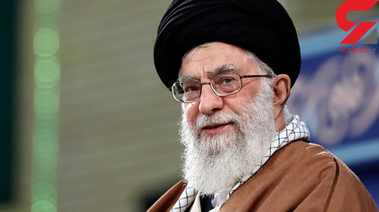 پیام رهبر انقلاب در پی شهادت جانباز شهید سید نورخدا موسویمفرد