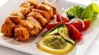 دستور پخت کباب مرغ تند مراکشی/ غذای فوری و سه سوته