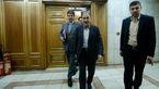 شهردار تهران جلسه شورای شهر را ترک کرد / نجفی استعفایش را پس نگرفت