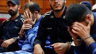 عامل مرگ بنیتا کوچولو اعدام می شود /حکم تایید شد