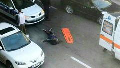 انتشار اولین عکس از جسد دختر اصفهانی بعد از خودکشی!+ جزییات