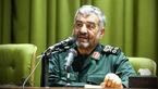 فرمانده سپاه ایران: «تنگه هرمز برای همه و یا برای هیچکس» !