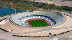 AFC به شمارهگذاری صندلیهای ورزشگاه آزادی ایراد گرفت