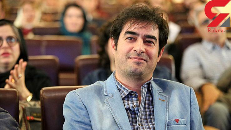 بخشی از دلنوشته تازه شهاب حسینی +تصویر