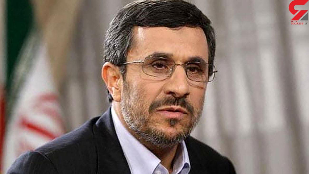 بختیار: تعجب نباید کرد اگر روزی احمدینژاد گزینه اصلاحطلبان شود