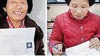 این زن برای گرفتن گواهینامه ۹۶۰ بار در آزمون رانندگی شرکت کرد +عکس