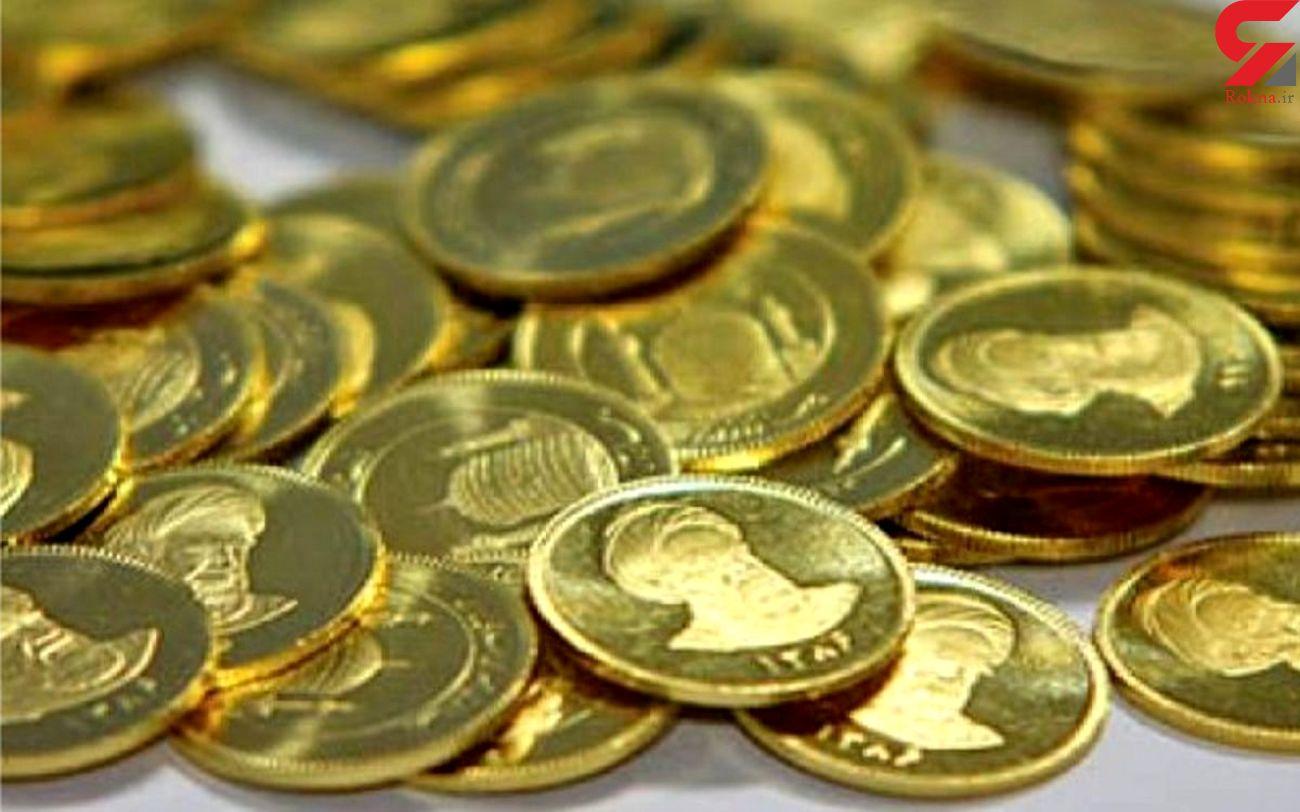 چرا سکه دوباره گران شد؟