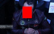 دزد تهرانی 5 بار از یک خانه سرقت کرد! / او به توالت فرنگی خانه هم رحم نکرد! + تصویر و گفتگو