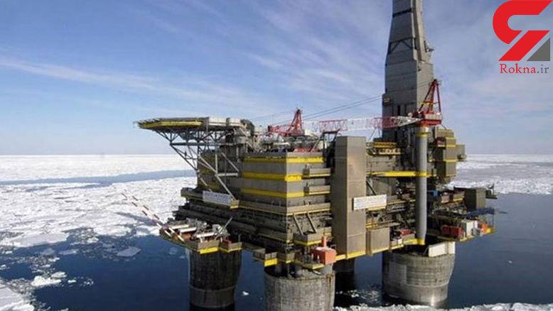 نفت در جهان ارزان شد