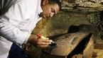 کشف قبرستان باستانی خانوادگی در مصر