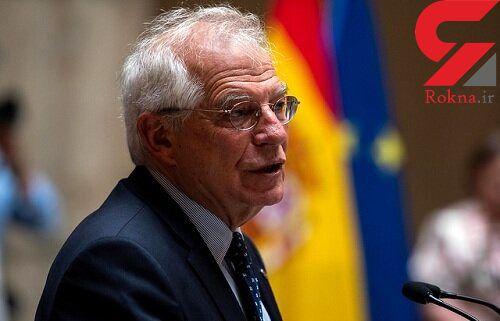 تمایل اسپانیا برای پیوستن به اینستکس