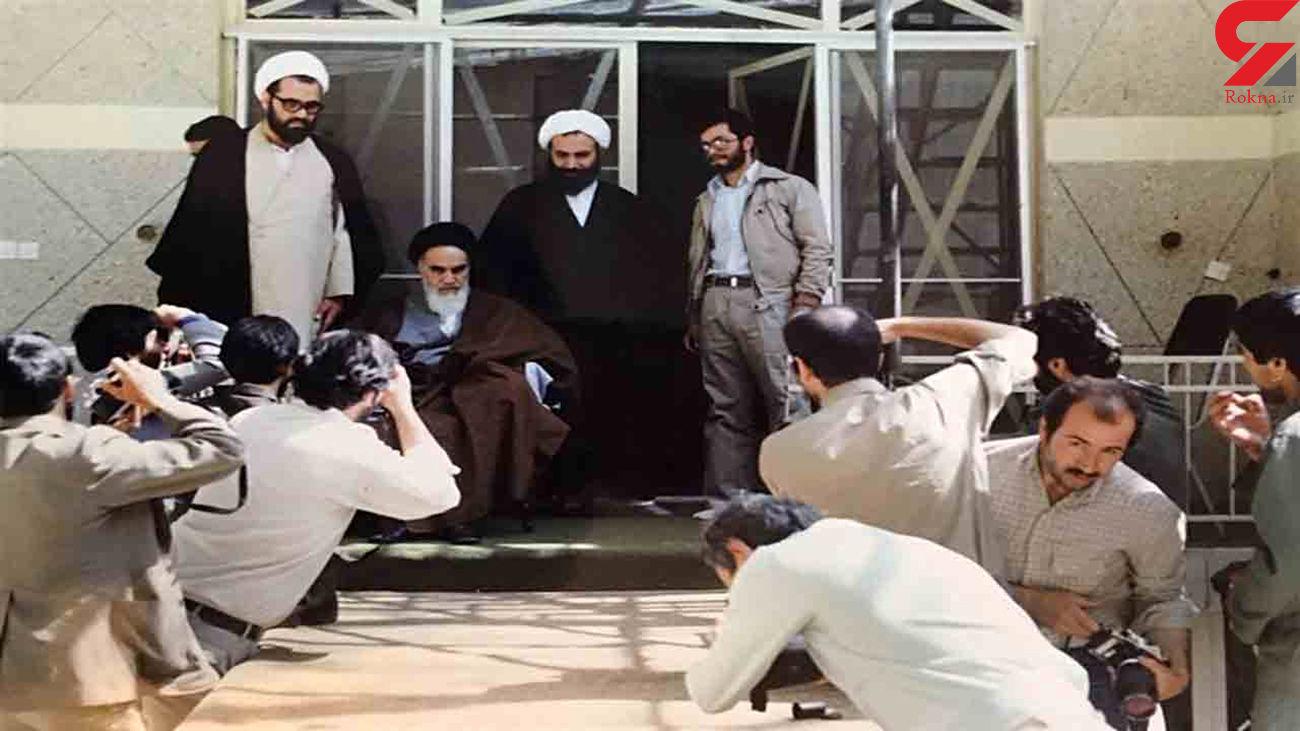 نقش یک سگ در  کشف توطئه ترور امام خمینی (ره) ! + فیلم