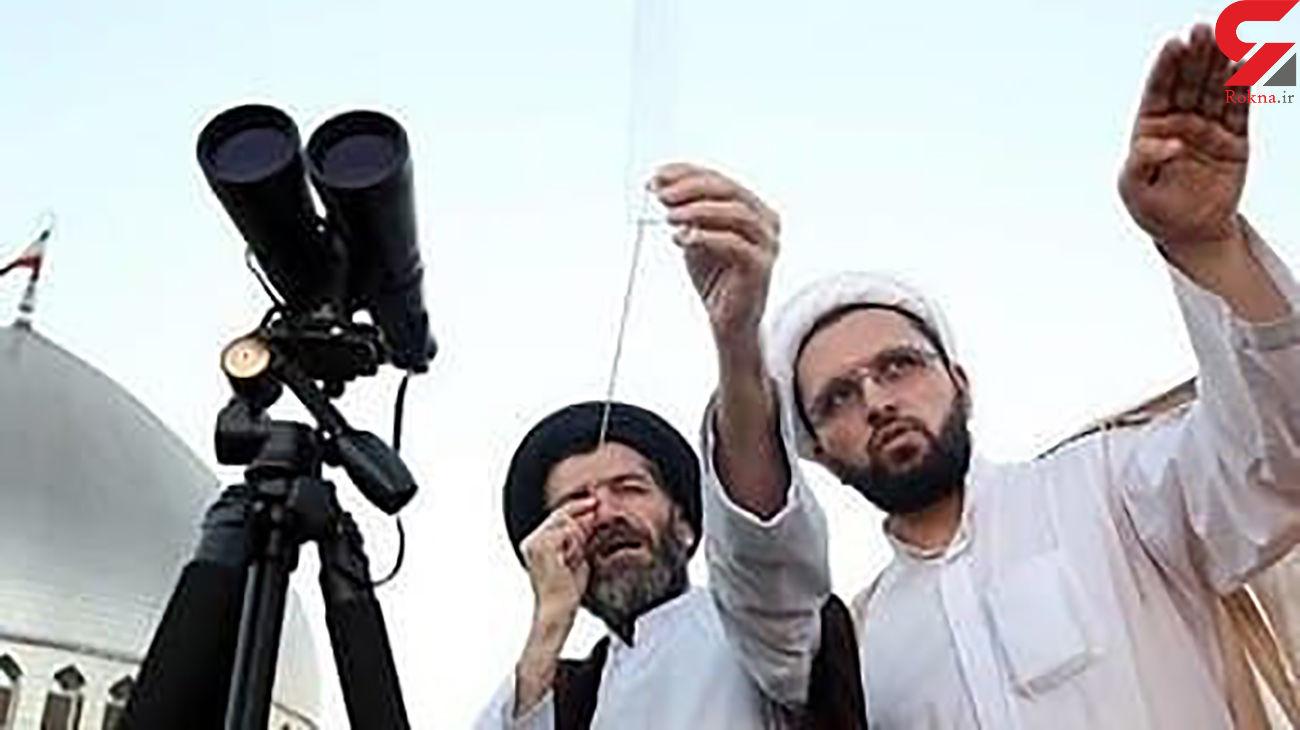 مشخص شدن روز اول ماه رمضان در ایران! / عضو ستاد استهلال دفتر رهبری عنوان کرد