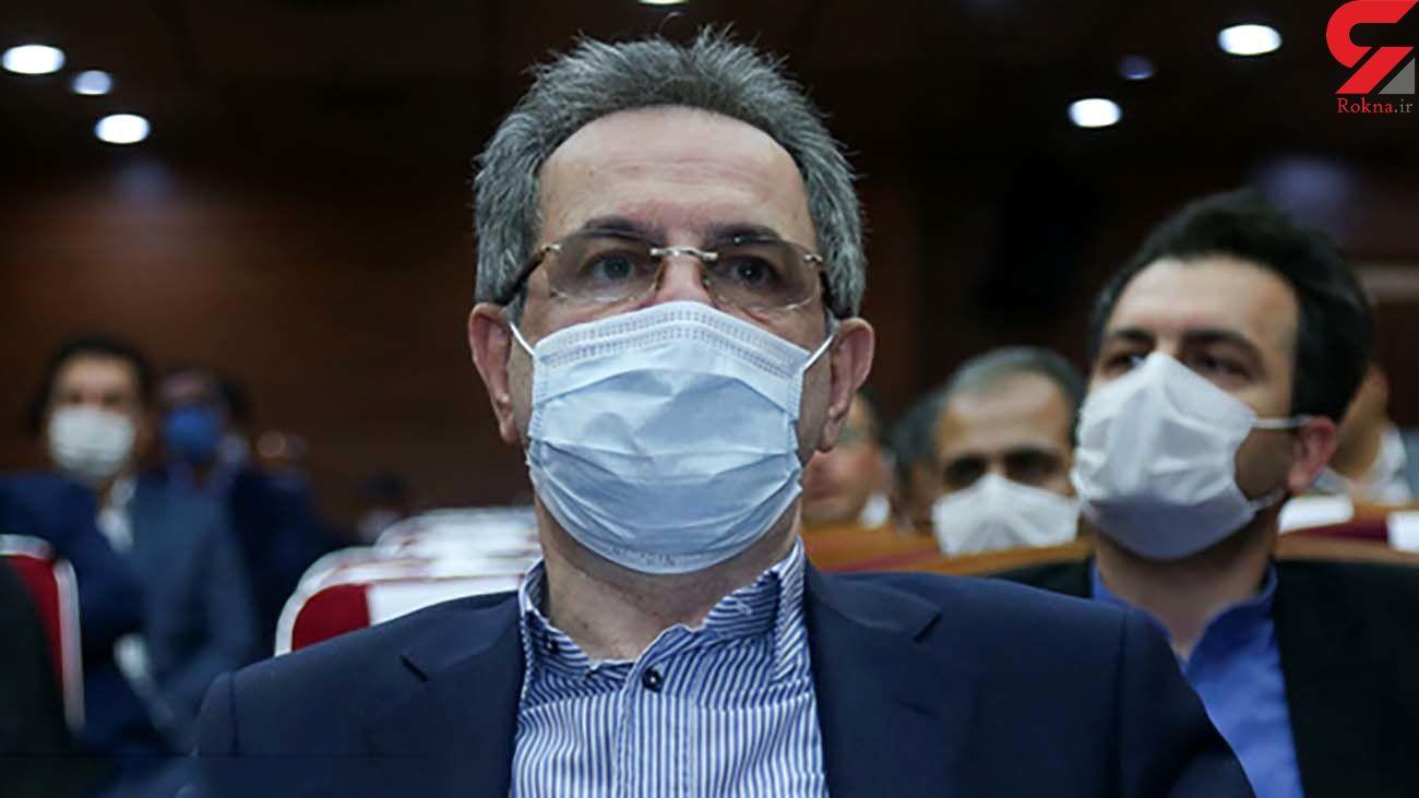 برای دورکاری کارمندان تهرانی منتظر موافقت وزارت کشور هستیم