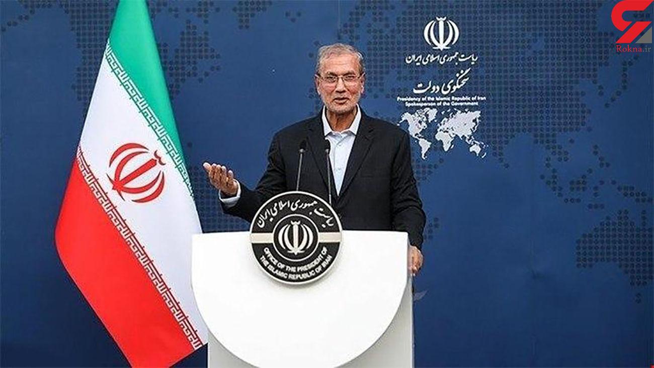 سیاست تحریم و فشار بر مردم ایران با شکست مواجه میشود
