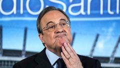 پرس مقصر اصلی بحران رئال مادرید