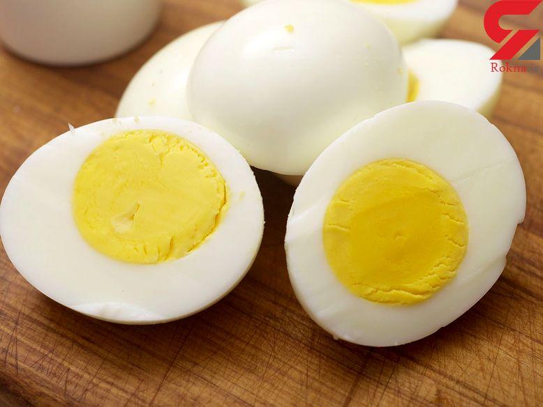 نکات مهم در مصرف تخم مرغ