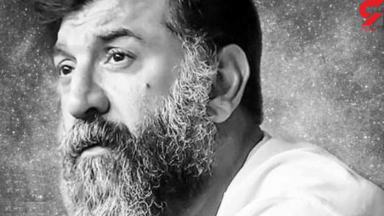 فیلم / آخرین وضعیت علی انصاریان از زبان دامادش / امروز اعلام کرد