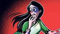 آزار شیطانی دختر 17 ساله توسط 7 برادر ناتنی ! / هند