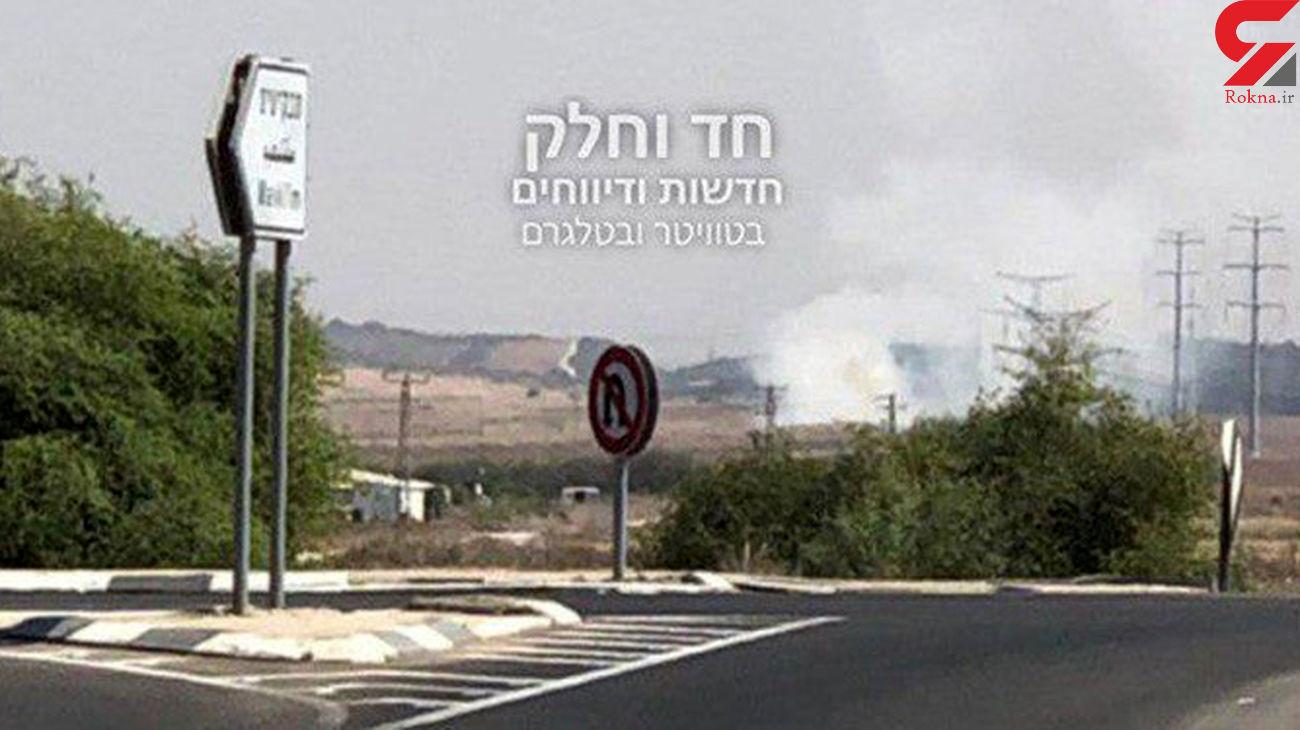 انفجار بمب در اسرائیل + جزییات