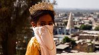 دختر سرطانی چگونه ملکه قلعه شوش شد؟ + فیلم گفتگوی دردناک درباره آرزوهای بچه های سرطانی