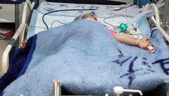 پدر کودک آزار  محکوم شد +عکس یسنا کوچولو