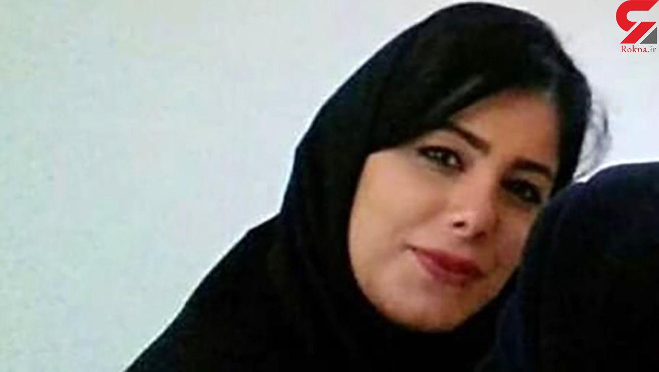مایا شرفی خبرنگار همشهری و صبا با کرونا درگذشت + عکس