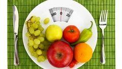 کنترل بیماری ها با رژیم غذایی