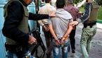 47 محکوم فراری در شیراز دستگیر شدند