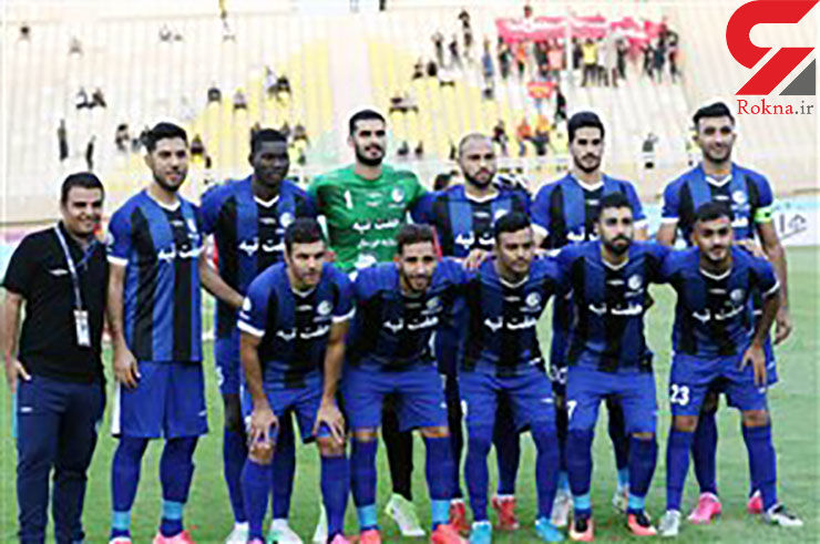ترکیب احتمالی استقلال خوزستان برابر پرسپولیس
