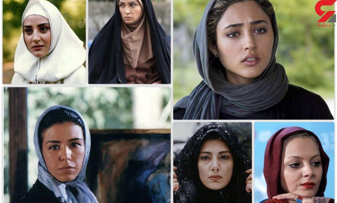 از گلشیفته فراهانی تا مهناز افشار / 8 خانم بازیگری که ایران را برای همیشه ترک کردند + جزییات