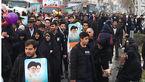 راهپیمایی 22 بهمن در سراسر کشور