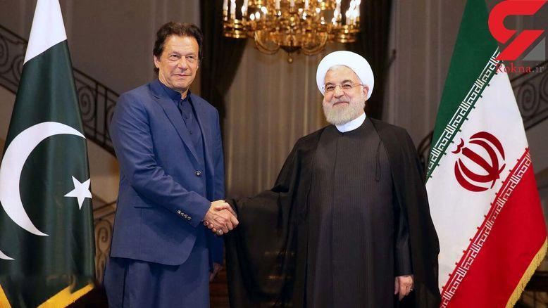 روحانی: سرنخهایی از عامل حمله به نفتکش ایرانی در اختیار داریم