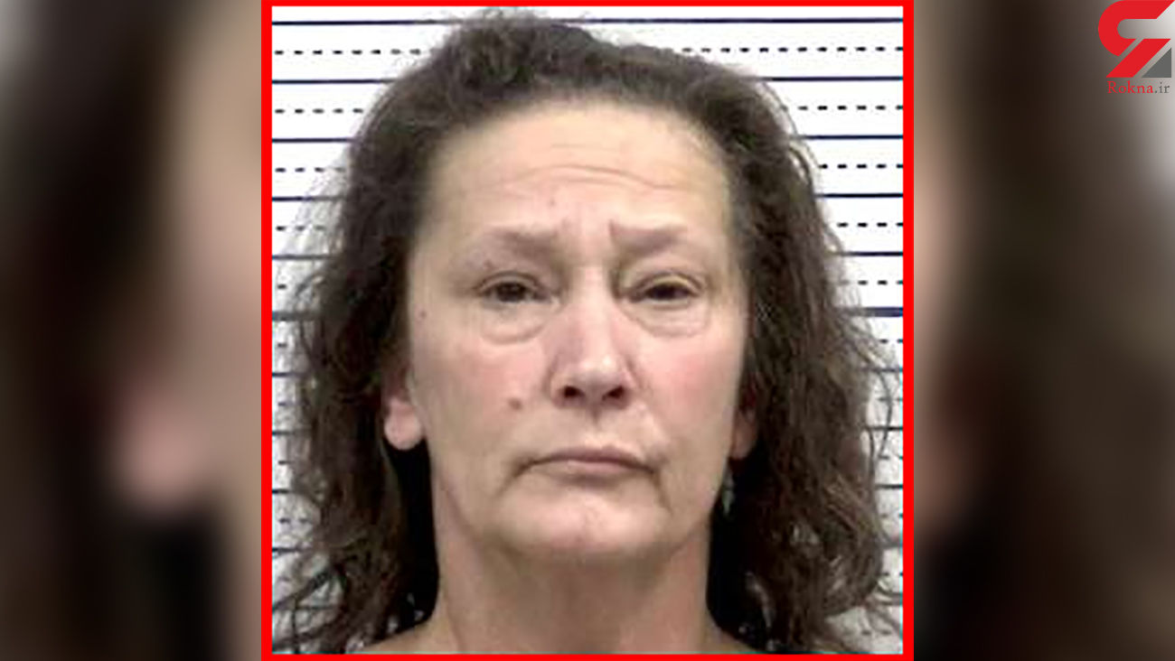 Arkansas woman allegedly tried to poison husband with eye drops