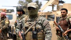 جزئیات عملیات تیپهای 23 و 110 بسیج مردمی علیه عناصر مخفی داعش در شمال استان دیاله