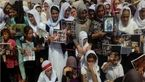 14 اسیر از چنگ داعش آزاد شدند